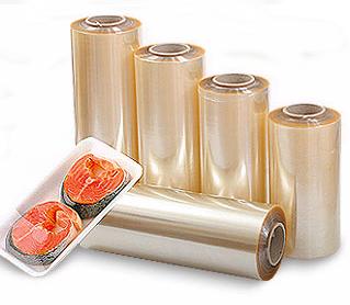 купить прозрачную упаковочную пленку